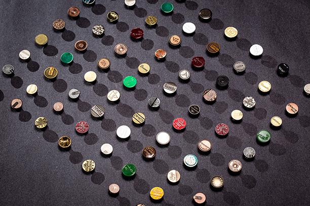 Herrajes y botones