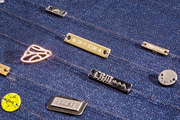 Placas de costura